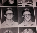 Mike Crane class of '87
