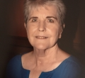 Diana Wolfe (Pelland), class of 1966