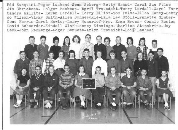 Elwood High School Classmates