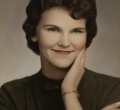 Karen Fulmer '61