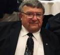 Ron Hendrickson '68