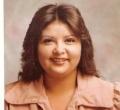 Dora Benavidez class of '76