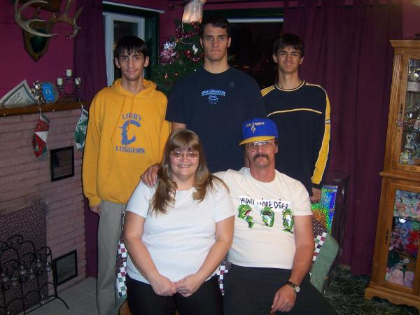 Troy High School Classmates