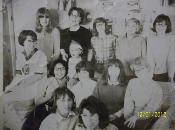 Twin Bridges High School Classmates