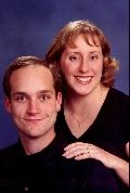 Sherri Grissom (Rogers), class of 1997
