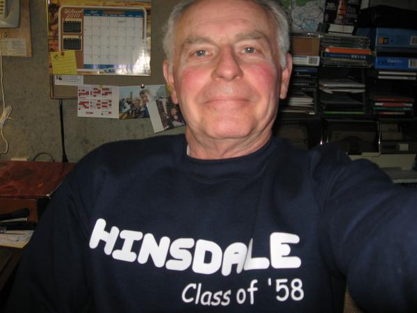 Hinsdale High School Classmates