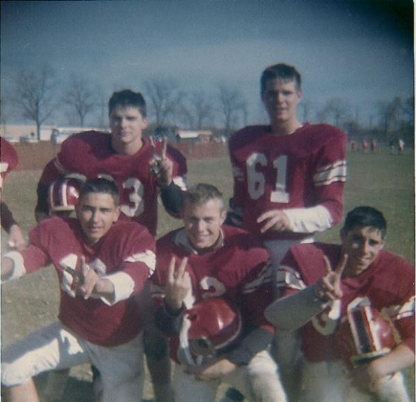Glenbard East High School Classmates