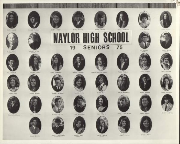 Naylor High School Classmates