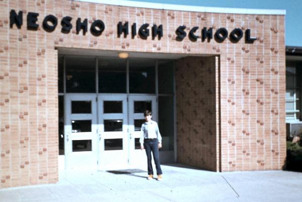 Neosho High School Classmates