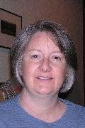 Lynda Barker (Fisher), class of 1976