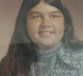 Beth Gordon (Peaslee), class of 1974