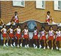 Stephanie Johnson (Vinson), class of 1990