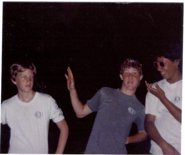 Camp Lejeune High School Classmates