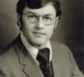 Andy White '68