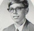Spencer Sweet, class of 1972