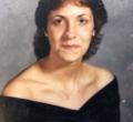 Tina Berry '86