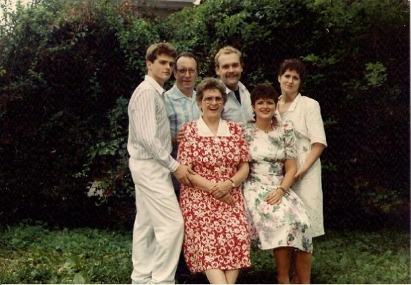 Pinkerton High School Classmates
