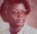 Tina Walker, class of 1979