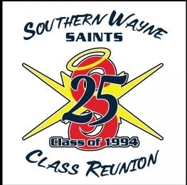 Class of 1994 25th Reunion