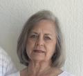 Ann Burgess '60