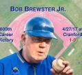 Bob Brewster class of '68