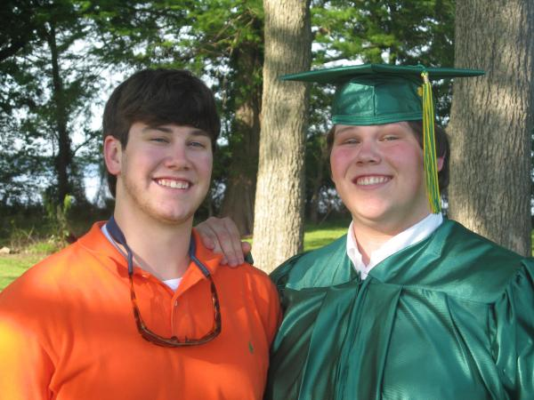 Lake County High School Classmates