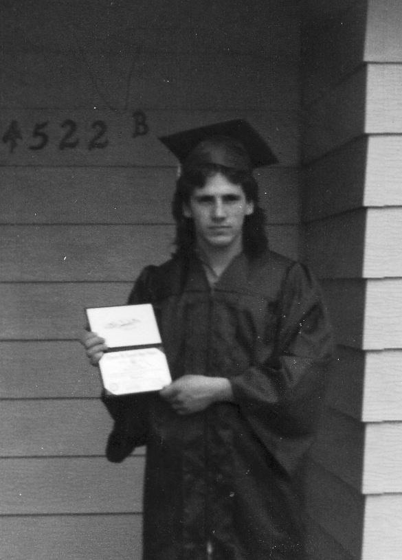 C. M. Russell High School Classmates
