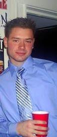 Bill Moody, class of 2002
