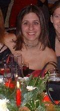Stefanie Silvia, class of 1992
