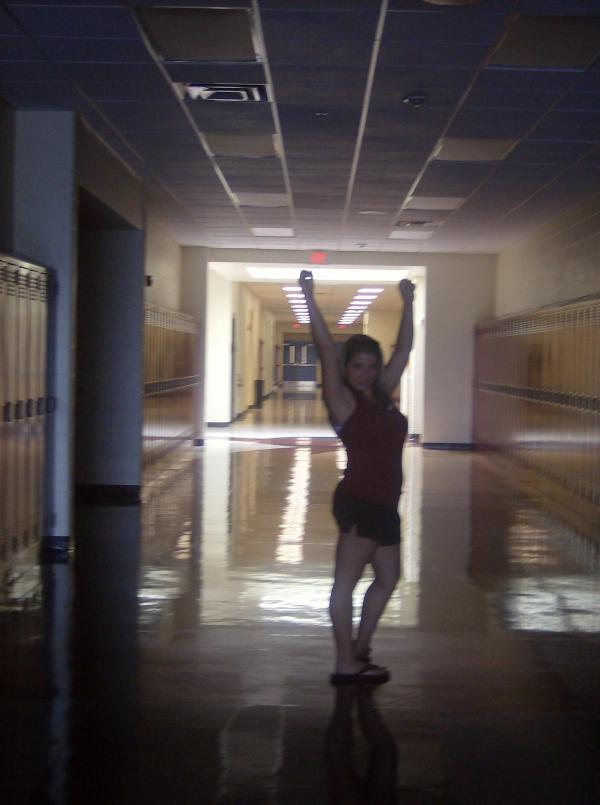 St. Charles West High School Classmates