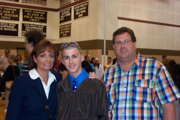 Westerly High School Classmates