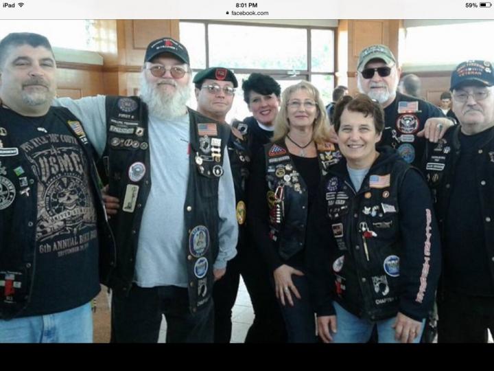 Warwick Veterans High School Classmates