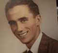 David Conti, class of 1961