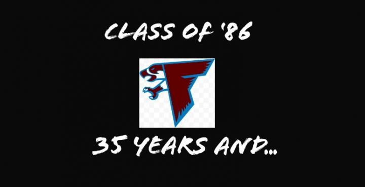 Class of 1986 Class Reunion