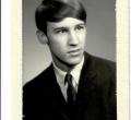 Bob Wilkins class of '69