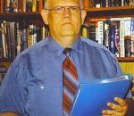 Dr. James D. Janos, Ph.D.