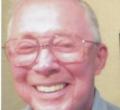 Harold Harold Patrick '53