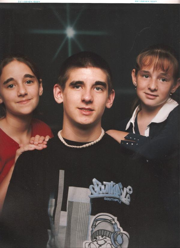 Columbus Grove High School Classmates