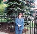 Sheila Baldridge (Aune), class of 1983