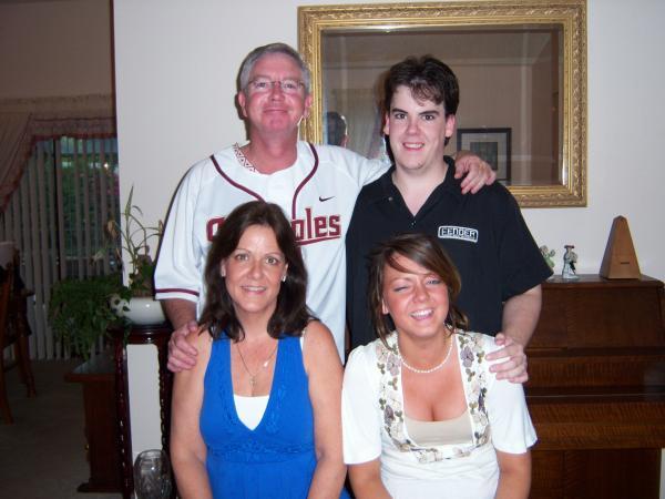 Three Lakes High School Classmates