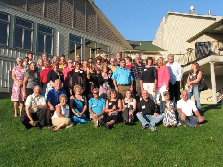 Class of 1974 - 45 Year Reunion