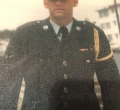 John Stiers, class of 1965