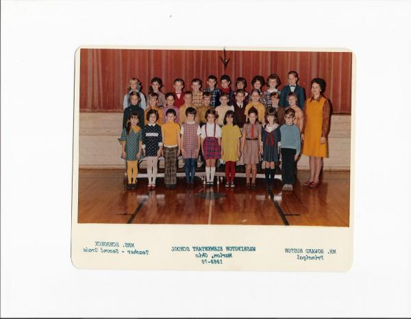 Harding High School Classmates