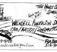 Wendell E. Anderson Sr.