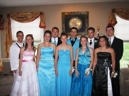 Caroline High School Classmates