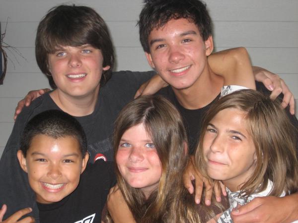 Kenston High School Classmates
