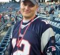 Aaron Egbert, class of 1998
