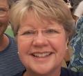 Martha Englehart (Schott), class of 1977