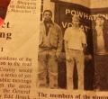 Powhatan High School Profile Photos