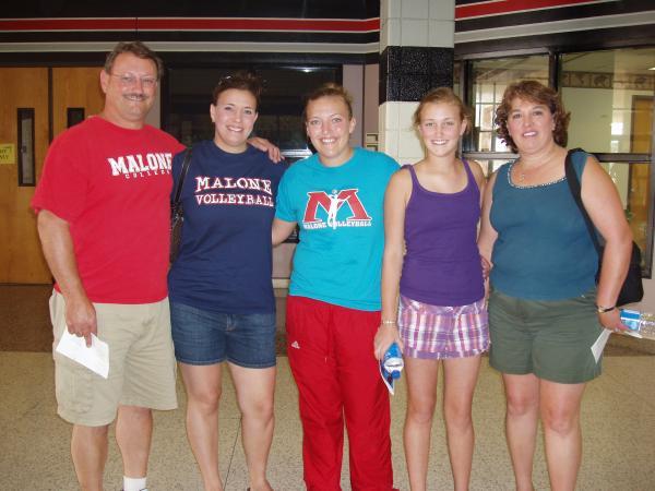 Shenandoah High School Classmates